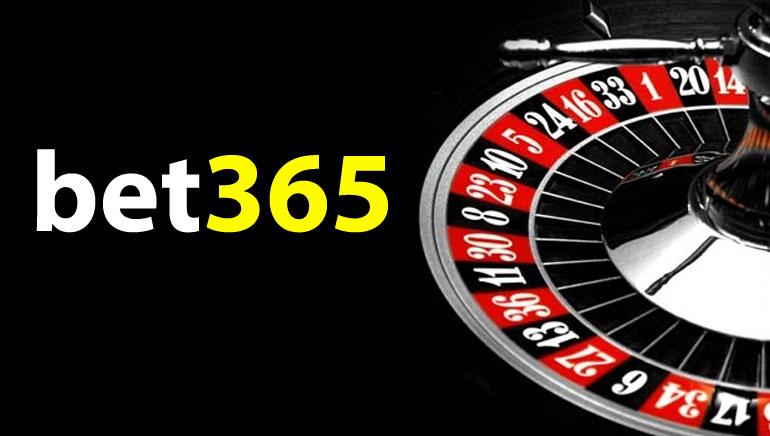 Top 5 de motivos para jugar en bet365