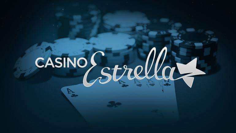 Innumerables tragamonedas en el casino Estrella