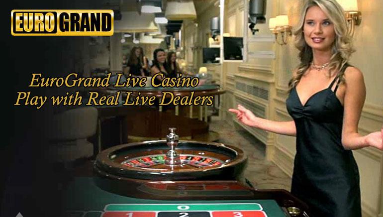 EuroGrand Casino lanza 10 juegos nuevos móviles