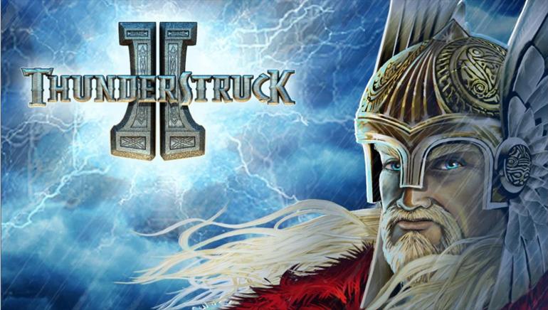 Donde jugar Thunderstruck Slot Casino II