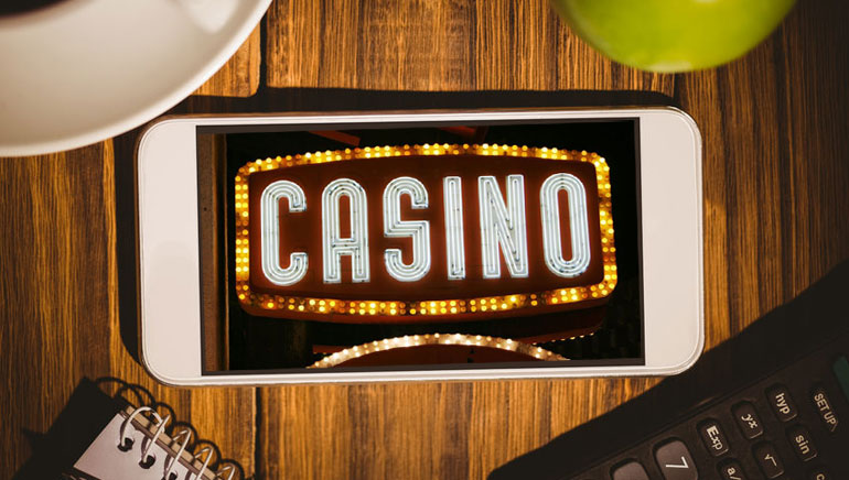 Bonos de Casinos Móviles