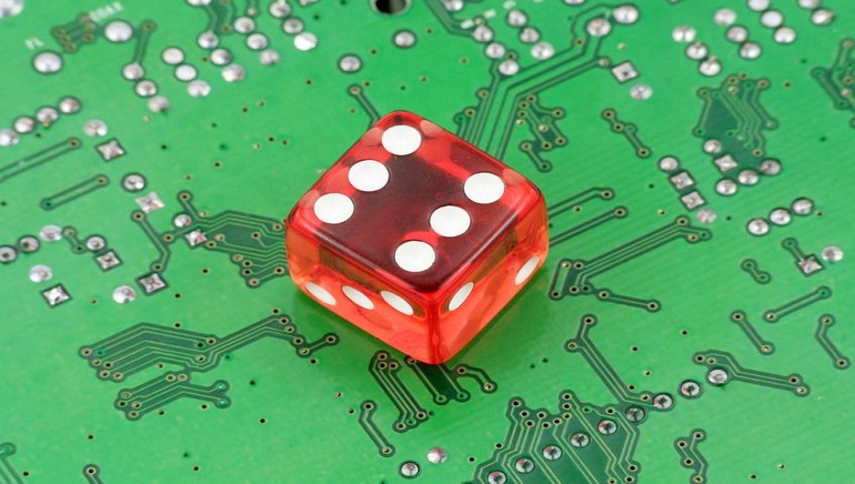 Casinos online en 2021, ¿qué le espera a la industria iGaming?