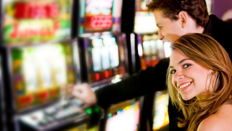 Torneo de Tragamonedas Gratis en Casino para ayudar a Japón