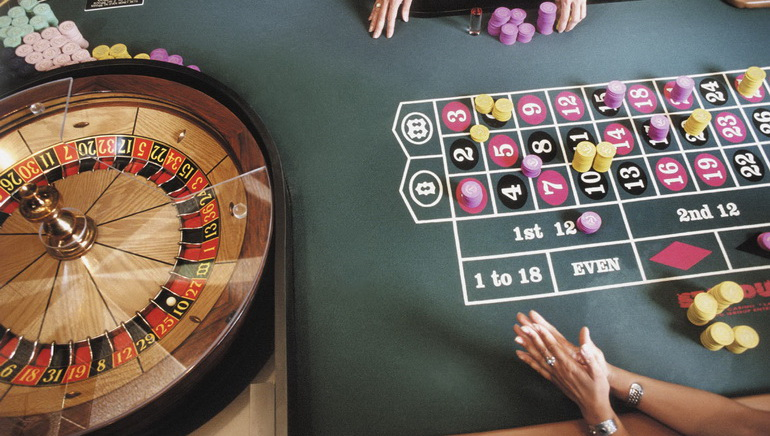Ruleta Online por Dinero Real