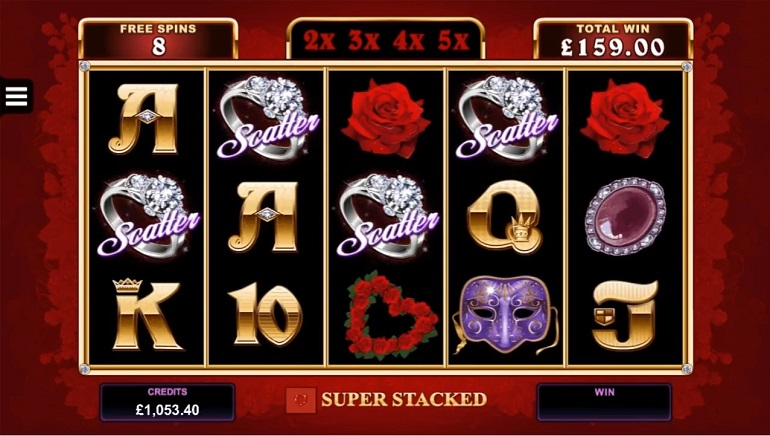 El casino All Slots desvela el software de Evolution Gaming y las tragamonedas de Microgaming