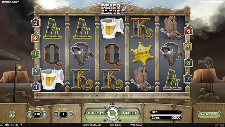 Todos los juegos que quieras en 777 Casino