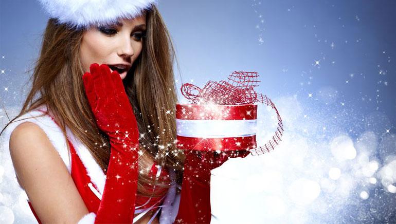 Casinos Online Llenos de Trineos de Promociones de Navidad